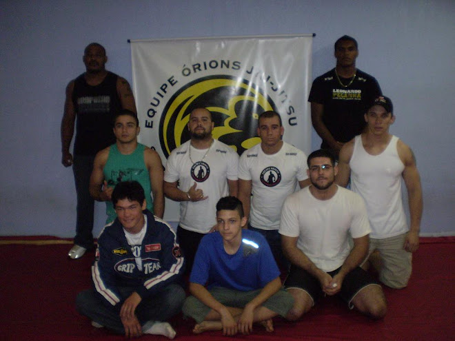 EQUIPE ORIONS