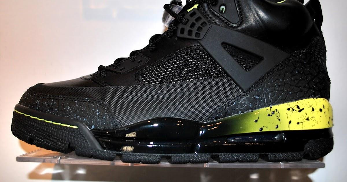 5be34aec39 Six Feet Down: Air Jordan update for the weekend!