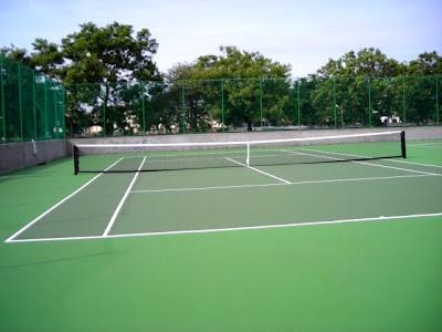 andy murray tennis serve. court tennis.