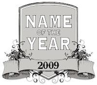 Name of the Year: 2009 NOTY Final: Barkevious Mingo v  Iris Macadangdang