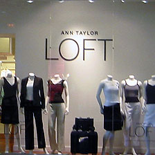 Ann Taylor Vs Loft