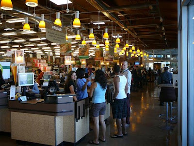 Whole Foods Market Lincoln Blvd Venice