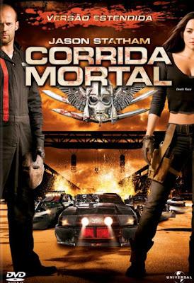 Download Corrida Mortal Dublado (2008)