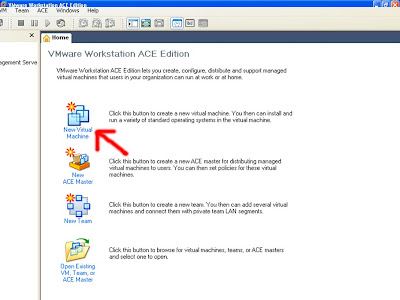 How to Use VMware software? How to create new virtual machine using VMware? How to install New OS Using VMware Software?