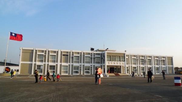 飛行場の測候所: 尋回的往昔:新竹機場塞車開放日