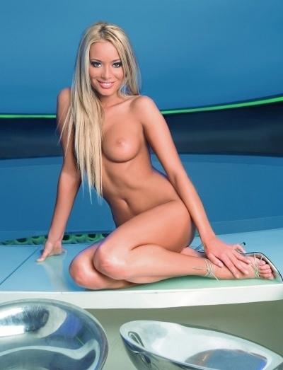Romanian Nude Teen Beauty 24