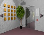 Juego de Escape Projector Room