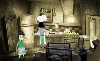 Doctor KU - The Kitchen Solución, ayuda, pistas, trucos, códigos, guía y comentarios