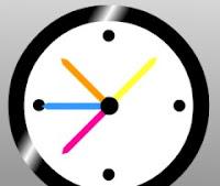 Escape of Gray Door Solucion puzzle reloj