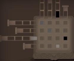 puzzle templo Ruins of Pantheon Solución, ayuda, pistas, trucos, códigos, guía y comentarios