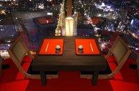 juegos de escape The Shochu bar Solución