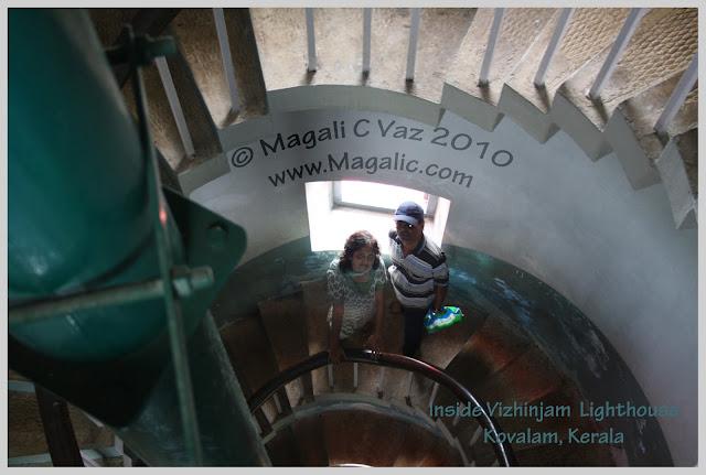 Vizhinjam Lighthouse