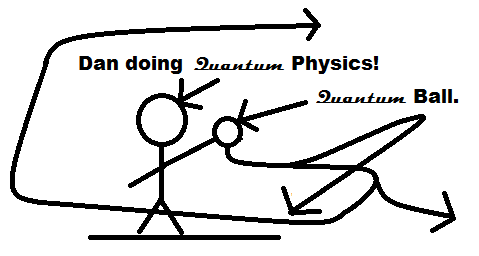 Quantum Mechanics for the Curious: So what is quantum