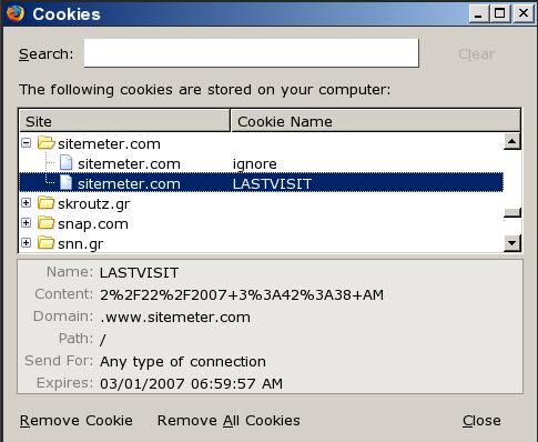 [cookies]