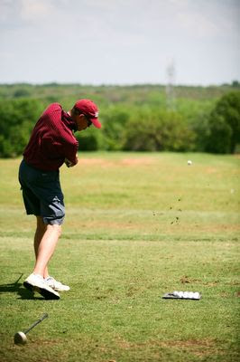 PIS-3 Edmond Chamber Golf Tournament Photos Commercial
