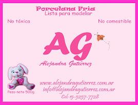 Porcelana Fría- Alejandra Gutièrrez