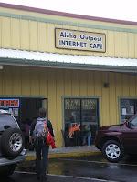 Aloha Outpost Internet Cafe