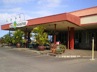 Tex's Drive In, an iconic stop while driving around Hawaii's Big Island