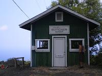 Butcher Shop in Holualoa Hawaii