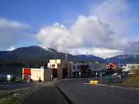 Prince Rupert town