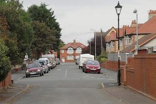 Seabank Road