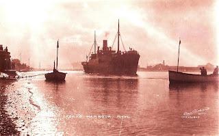 Rhyl Foryd Harbour
