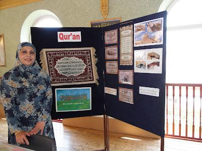 Islamic Cultural Centre (Mosque)