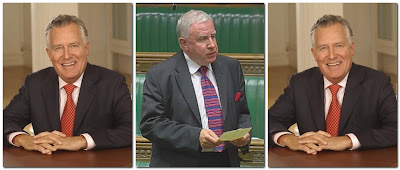 Peter Hain, Paul Murphy