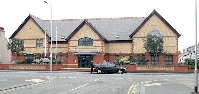 Wellington Community Centre