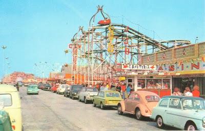Ocean Beach Fun Fair