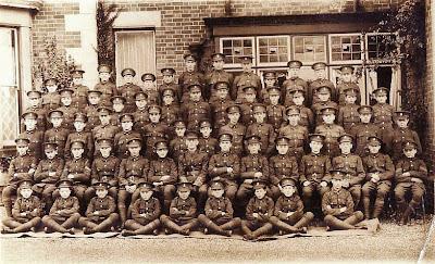 World War 1, World War One, First World War, The Great War