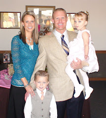 The Clouse Family