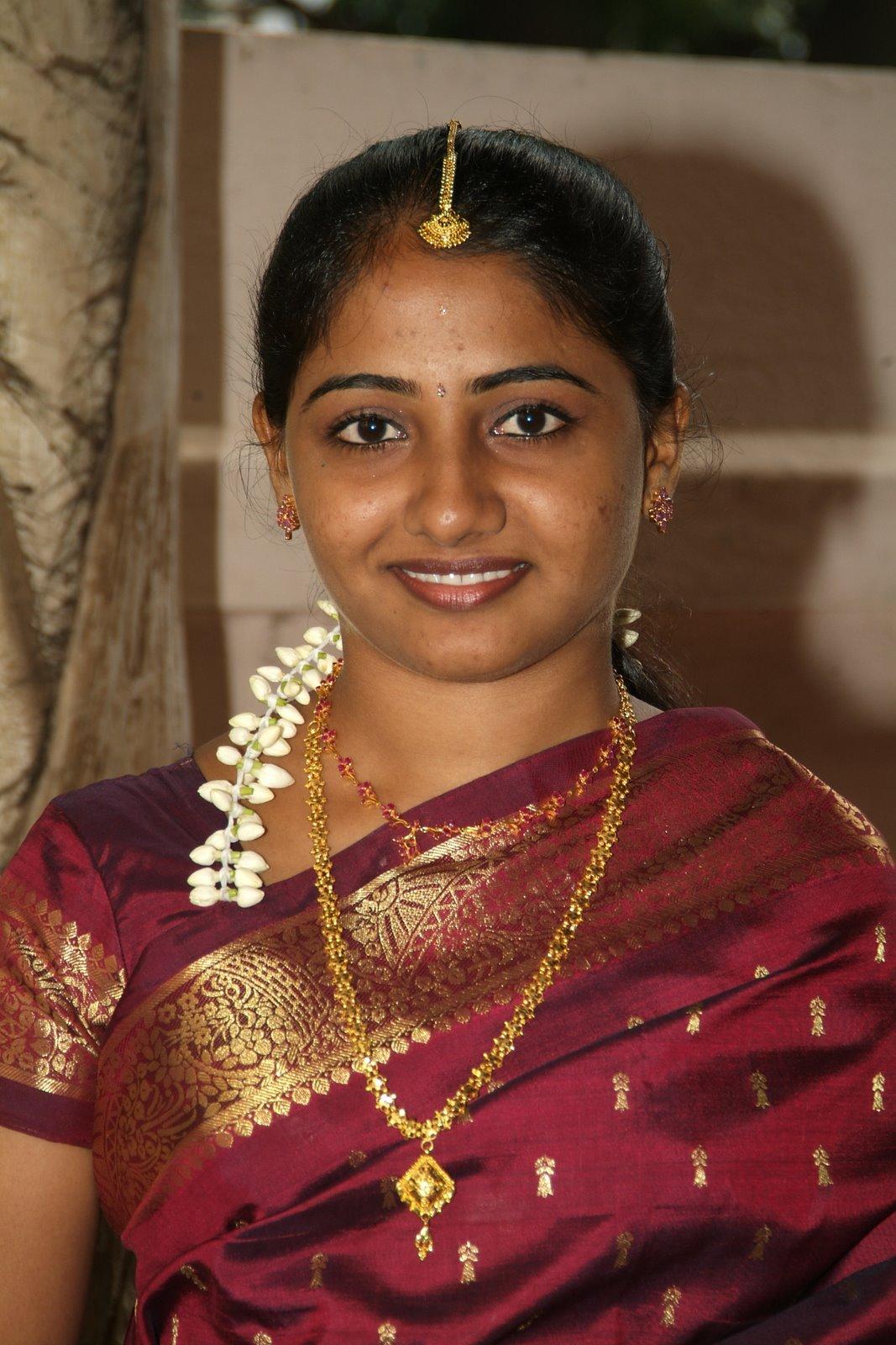 Pure Telugu True Indian Girls-2779
