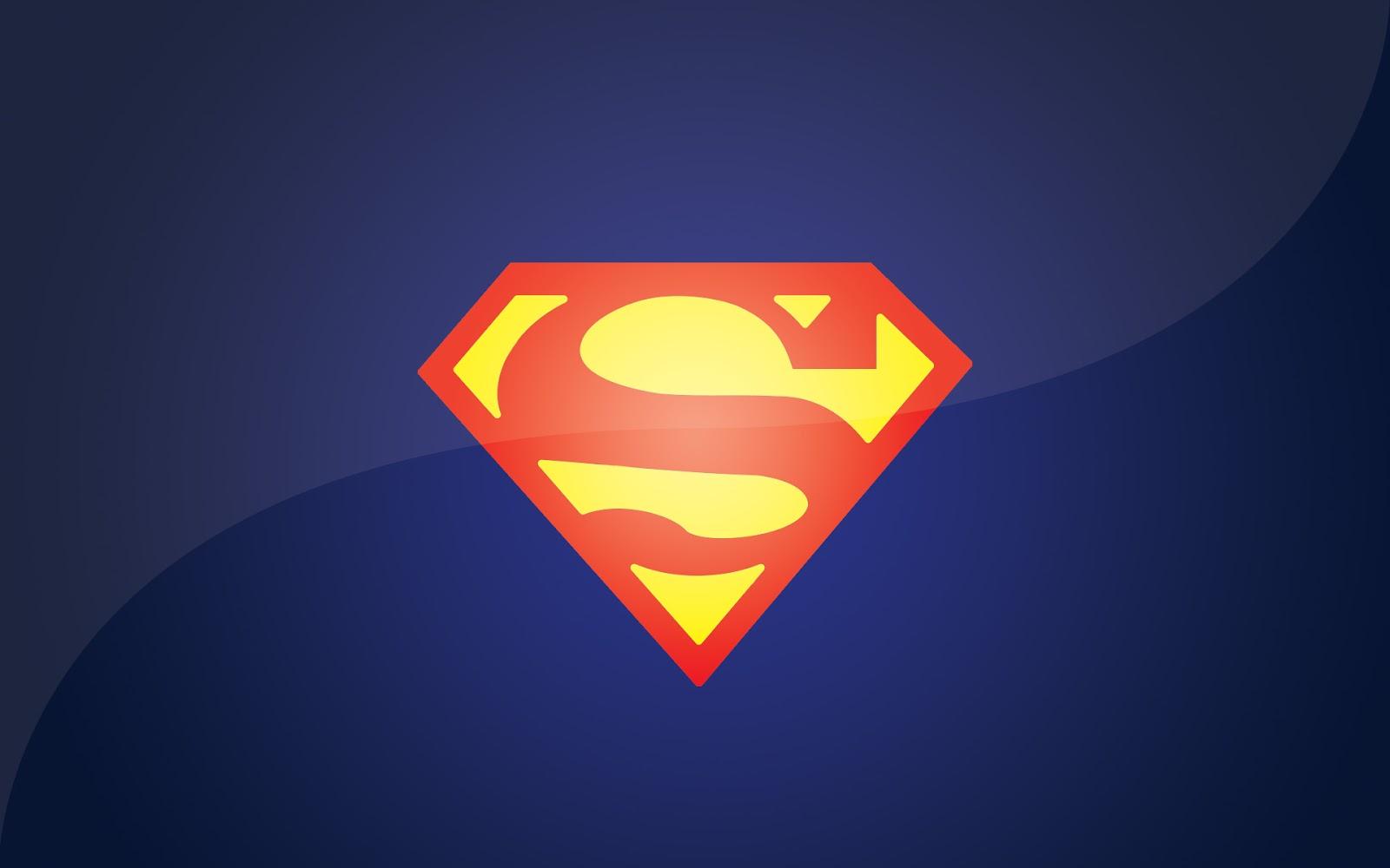 free wallpicz: Superman Desktop Wallpaper Hd
