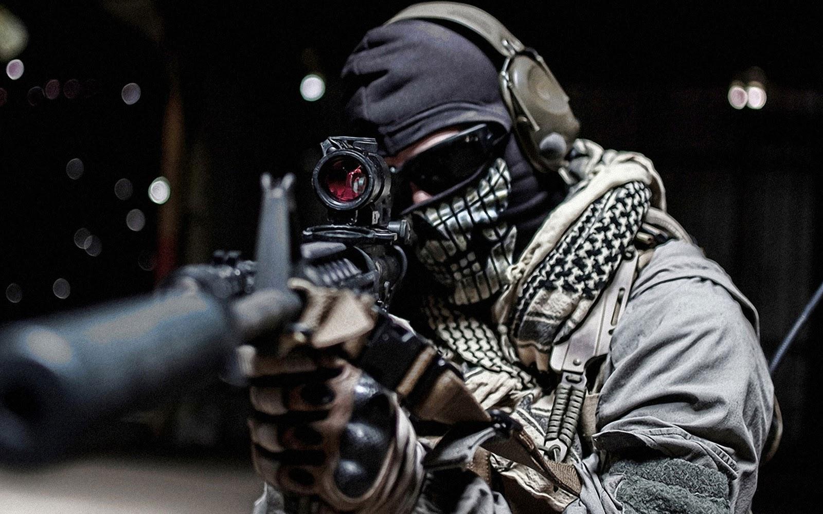 Call Of Duty 8 Modern Warfare 2 Hd Wallpaper Hd Wallpaper
