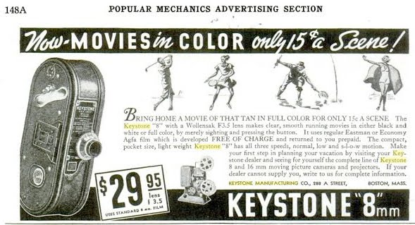 Rebecca's Collections: Keystone of Boston: the history of