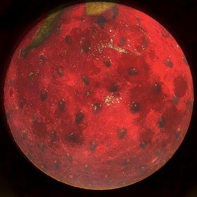 strawberry moon - photo #15