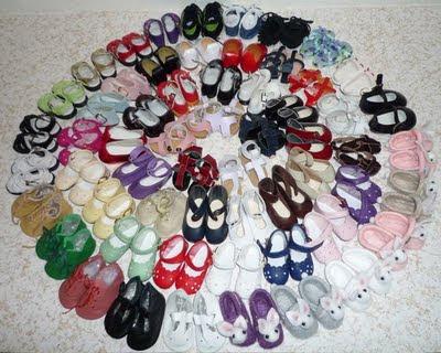 5a59f3b00dca1 Sasha, Sasha, Sasha: Shoes, Shoes, Shoes
