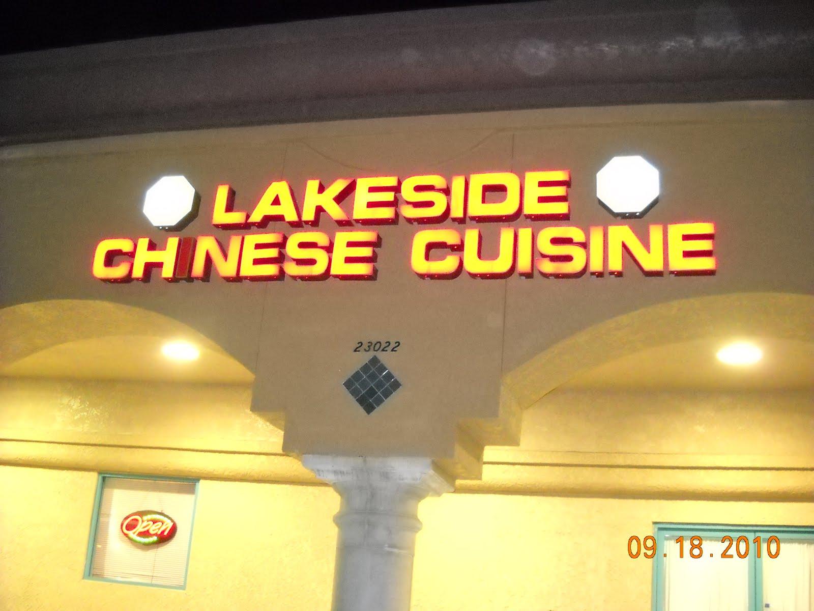 Crown Chinese Restaurant Mission Viejo