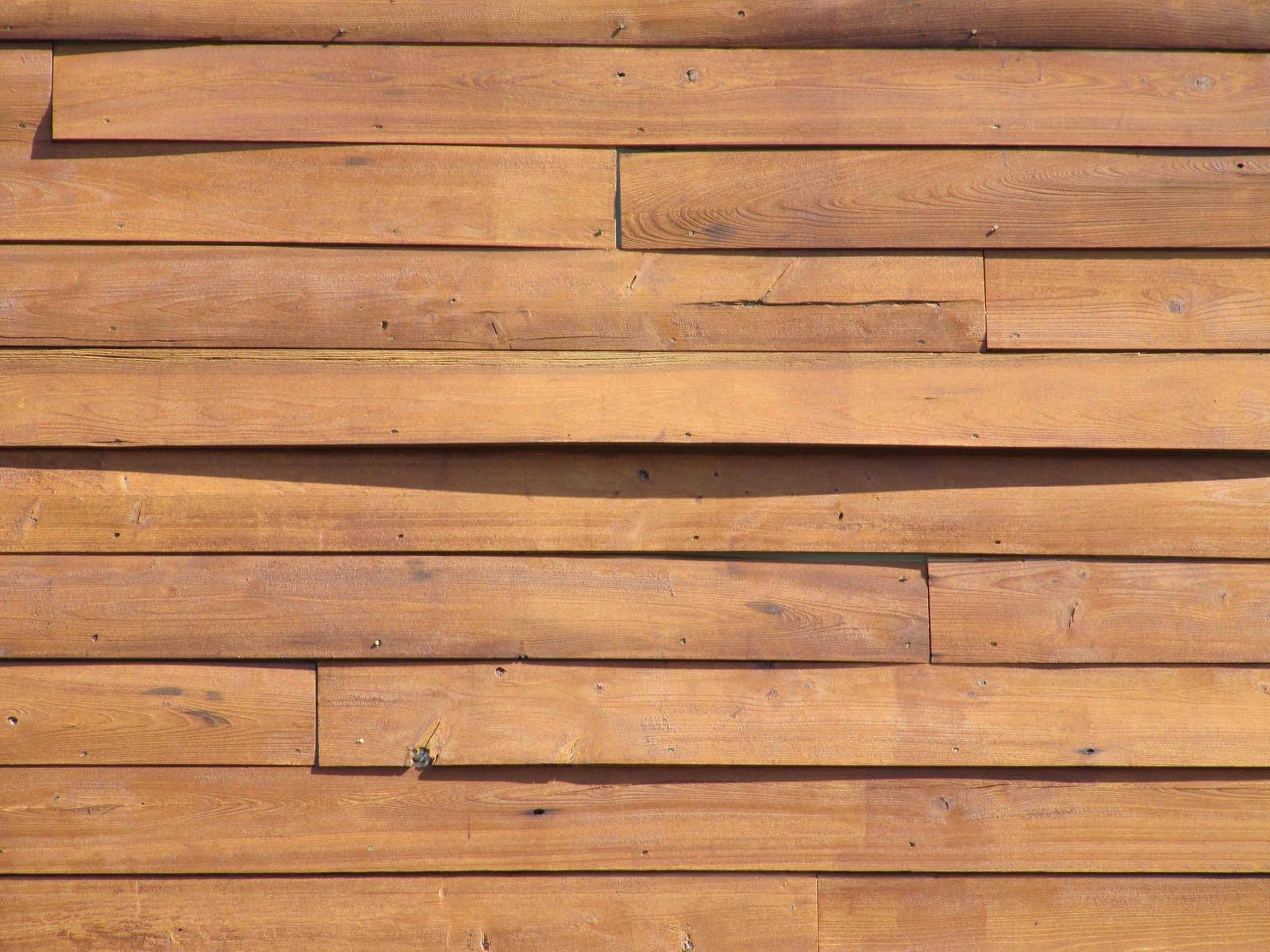 A More Fun Environment Leaky Flush Horizontal Wood Siding A Case