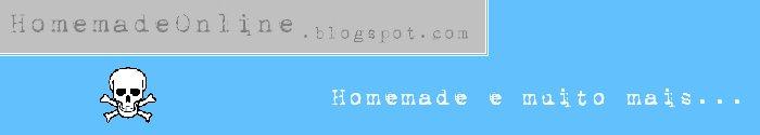 Homemade Online