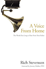A Voice from Home -- The Words You Long to Hear from Your Father -- $10
