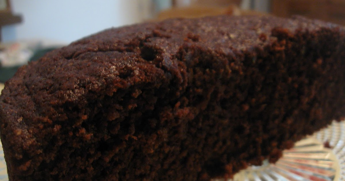 Bbc Good Food Courgette Cake