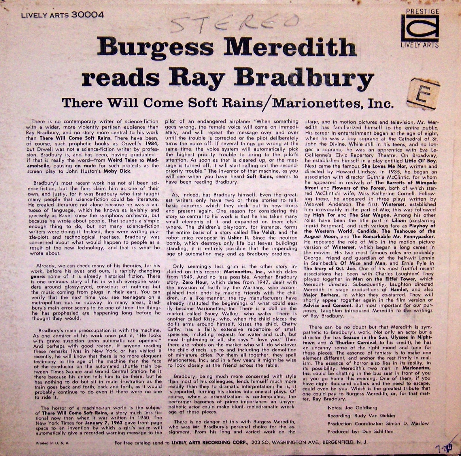marooned science fiction fantasy books on mars listen to  marooned science fiction fantasy books on mars listen to burgess meredith ray bradbury s 1950 short story there will come soft rains