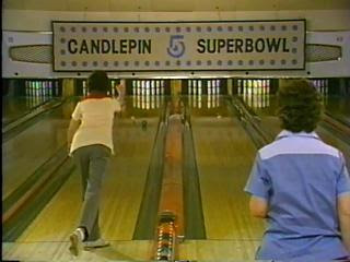 Boston, you're my home: Candlepin Bowling on Channel 5 (1958