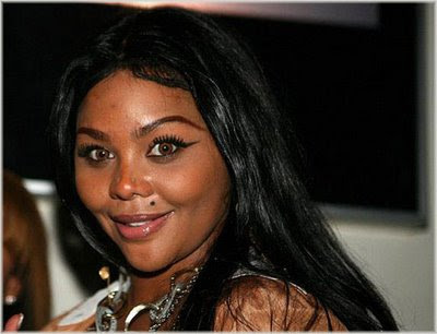 before and after lil kim. Lil Kim Before And After Re: Lil Kim Bleached Skin