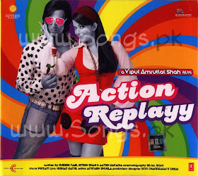 action replay hindi movie mp3 songs free download