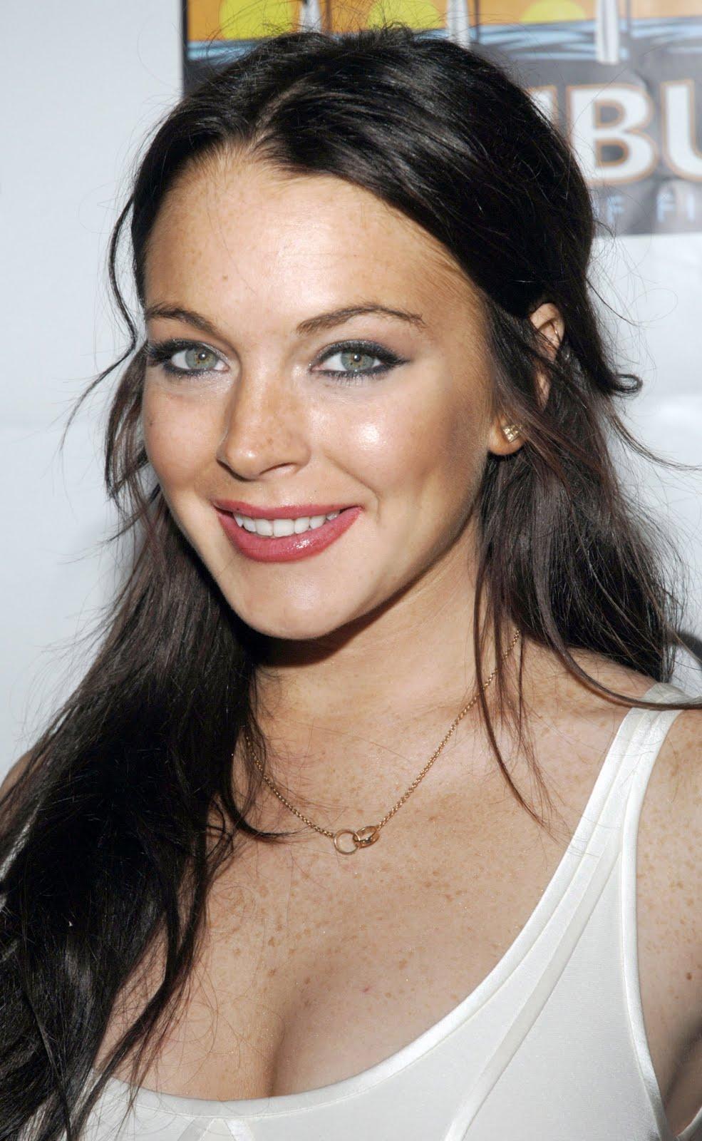 grthitz: Lindsay Lohan