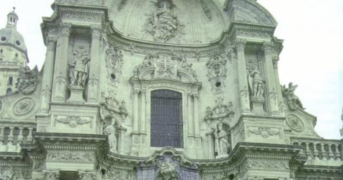 Historia del arte la escultura barroca espa ola las for Origen del marmol
