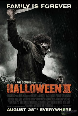 Halloween 2 Movie Review